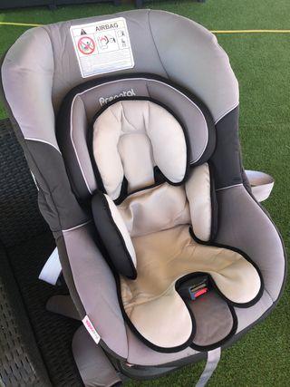 Silla coche Prenatal