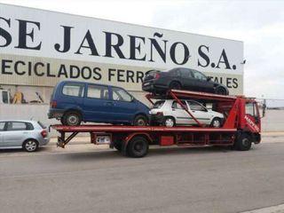 A02R | A la venta despiece completo MG ROVER MG ZS