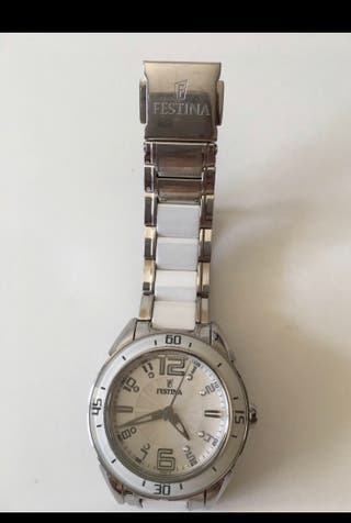 9276851600cd Reloj Festina mujer de segunda mano en la provincia de Madrid en ...