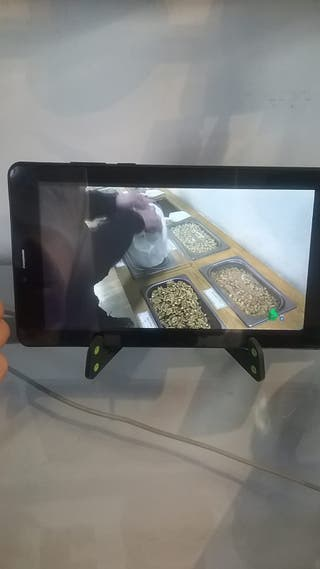Tablet 7 Pulgadas Android Oreo 8.1OS 1G RAM 16G RO