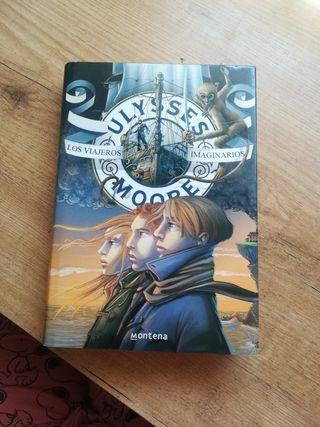 Los viajeros imaginarios de Ulysses Moore