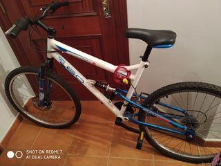 vendo bici de adulto