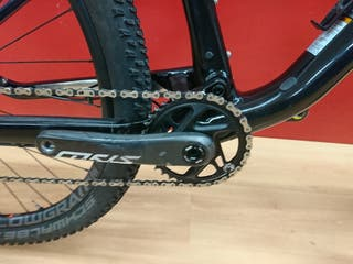 Cannondale Scalpel Si 1 2019