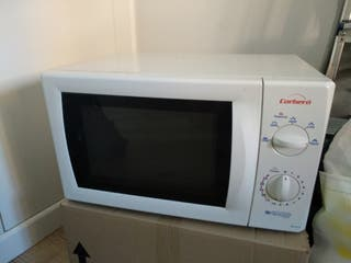 microondas Corberó