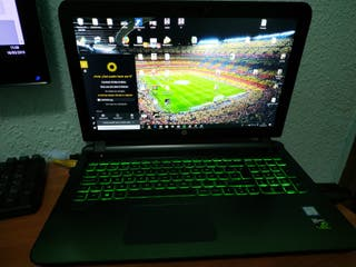 hp pavilion gaming 15-AK110NS