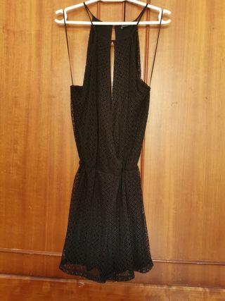 Mono Mano Negro Zara De Segunda Wallapop En Coruña A NkZPX8w0On
