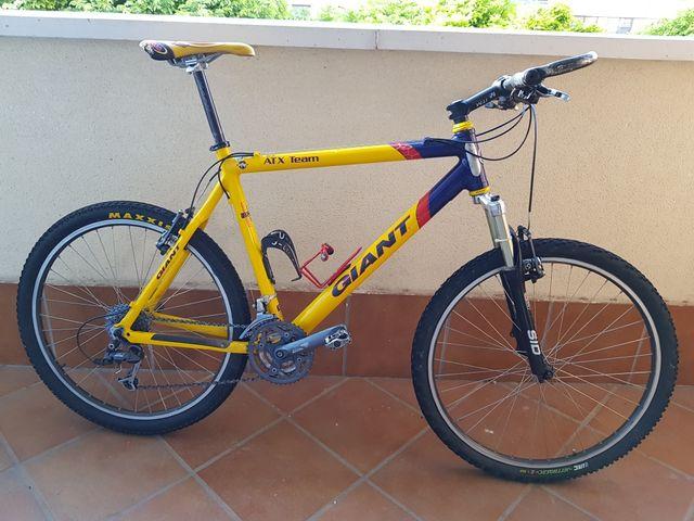 """bicicleta GIANT 26"""""""