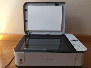 Impresora y escáner Canon Mp 250