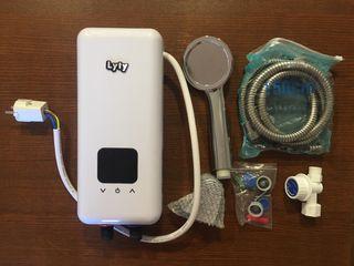 Calentador agua eléctrico instantáneo Lyty