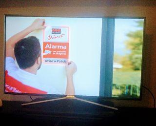 Tele, televisión Smart TV de 49