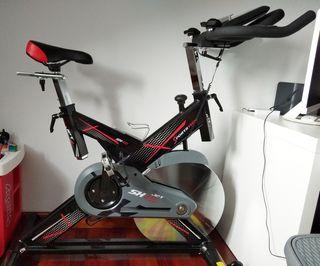 Bici Ciclo Indoor ergonómica NUEVA