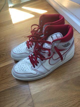 Nike Jordan I