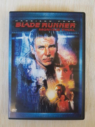 Blade Runner DVD
