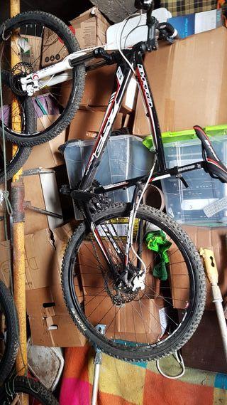 Bicicleta adulto B-Pro