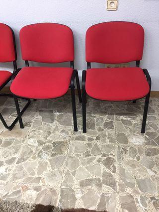 Segunda Sillas De Mano En Burgos Wallapop Oficina WIYED2H9e