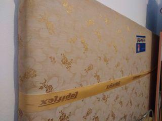 somier tapizado tapiflex