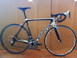 bicicleta FOCUS IZALCO TEAM 6,6 Kg