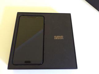 HUAWEI MATE 10 64GB Black, 1 año de uso