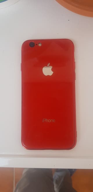 iphone 6S. 64 Gigas.