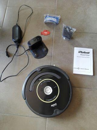 iRobot Roomba con bateria nueva