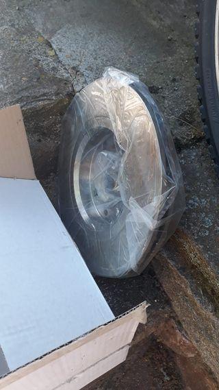 Pastillas y disco de freno Xsara, 206, 307, C3