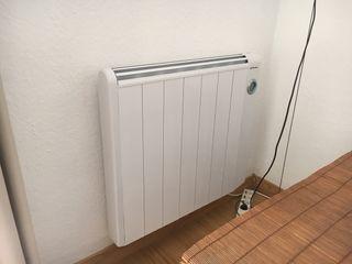 Radiador eléctrico 1.300W