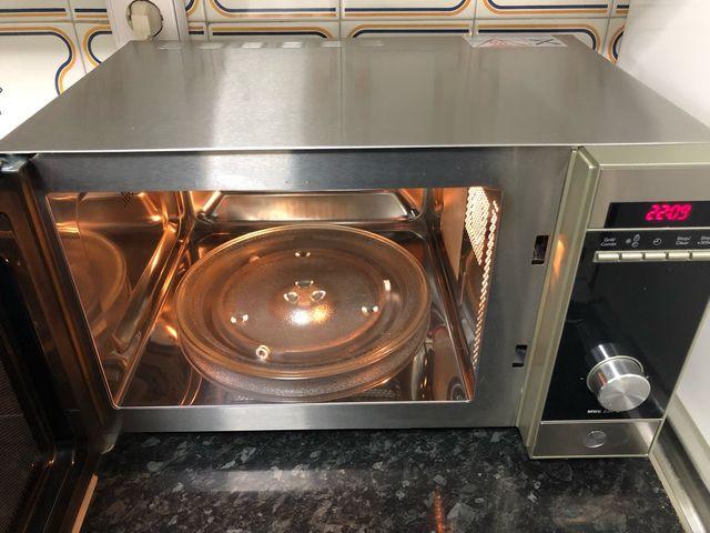 Microondas Teka MWE 230 G inoxidable