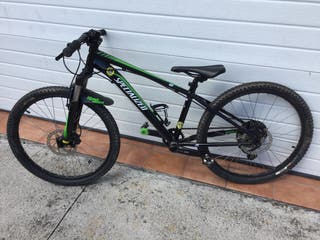 "Bicicleta Specialized Hotrock 24"""