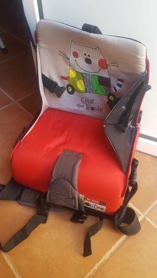 trona portatil para bebe JANE