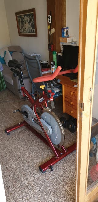 Bici Spinning BH