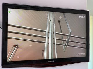 Televisor Samsung 40 pulgadas led full hd