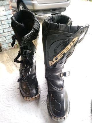 botas acerbis