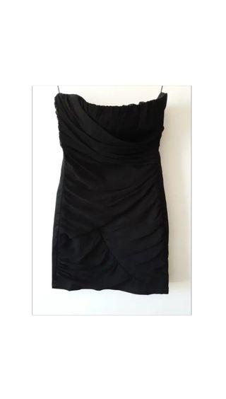 Vestido Zara S Vestir