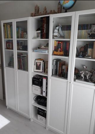 Estantería, librería, Ikea
