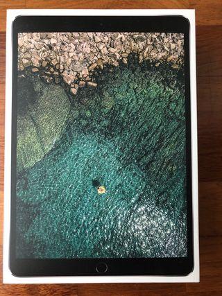 Caja iPad pro