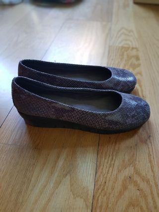 Zapatos Aerosoles