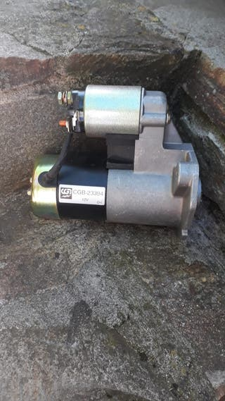 Motor de arranque CGB-23394. Opel Corsa, Astra...