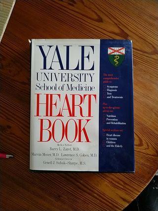 Tele University School of medicine Heart book