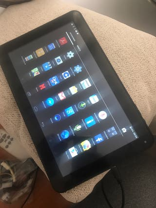 Speed tablet QUAD core 10,1.