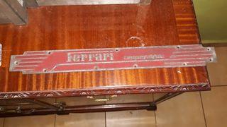 Ferrari cinquevalvole 1980