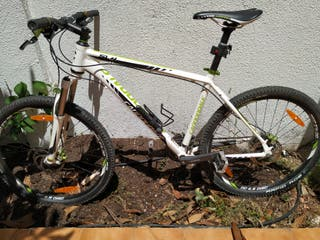 Bicicleta Cannondale talla L