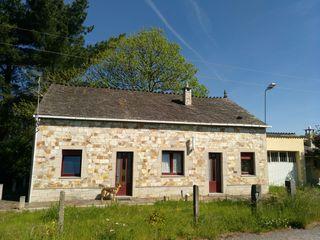 Casa de campo en Cospeito, Lugo