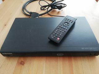 DVD- Samsung - P181 - Reproductor de DVD