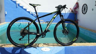 Bici MTB Merida Big Nine 300