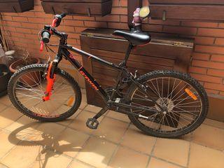 Bici de Montaña niño 9-12 años