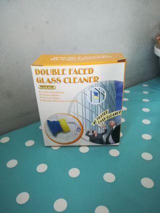 limpia cristales para coches y casas
