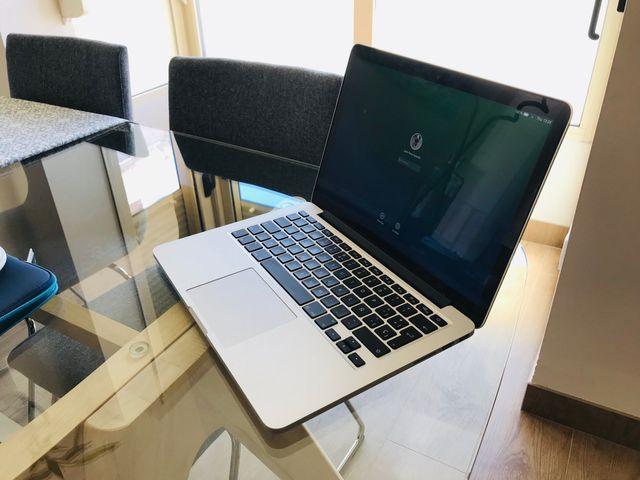 Ordenador MacBook Pro