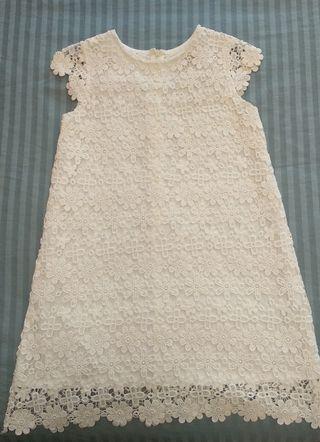 Vestido Niña 7-8
