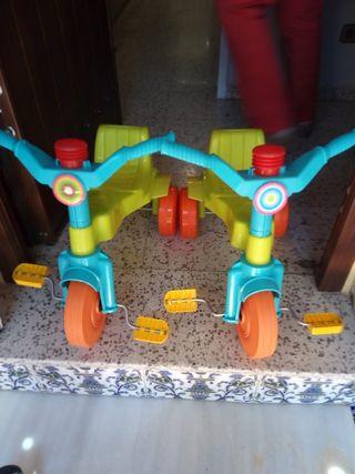 triciclo nin@s