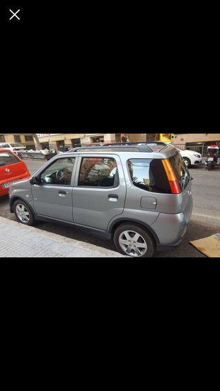 Suzuki Ignis 2006